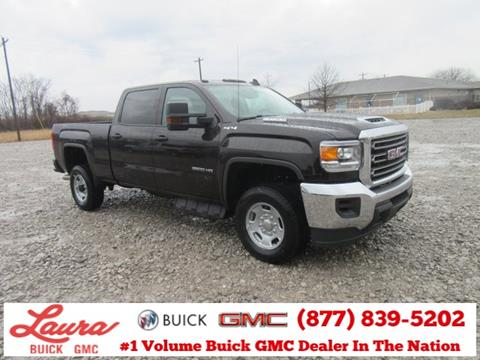 2019 GMC Sierra 2500HD for sale in Collinsville, IL