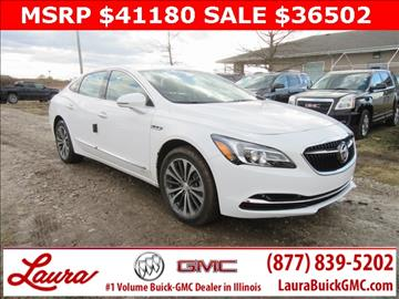 2017 Buick LaCrosse for sale in Collinsville, IL
