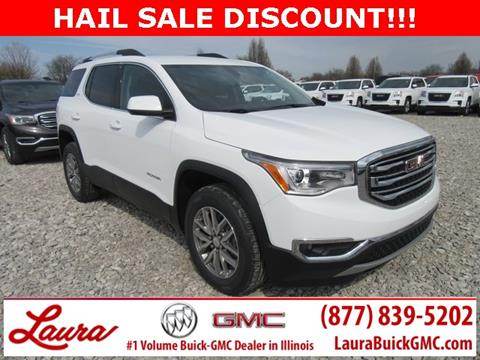 2017 GMC Acadia for sale in Collinsville, IL