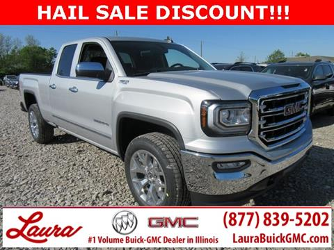 2017 GMC Sierra 1500 for sale in Collinsville, IL