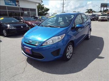 2011 Ford Fiesta for sale in Lexington, KY