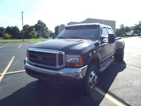 2000 Ford F-350 Super Duty for sale in Lexington, KY