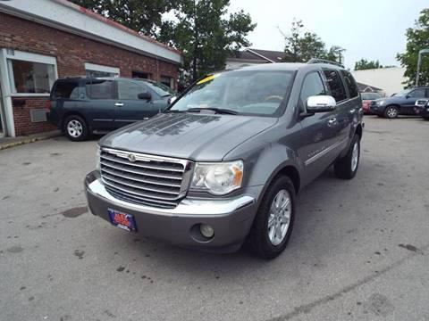 2007 Chrysler Aspen for sale in Lexington, KY