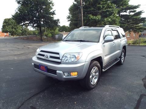 2004 Toyota 4Runner for sale in Lexington, KY