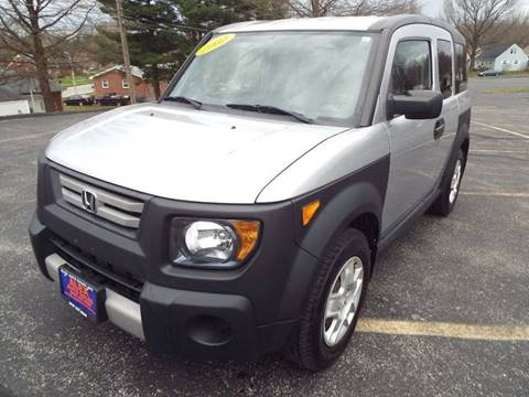 2007 Honda Element for sale in Lexington, KY