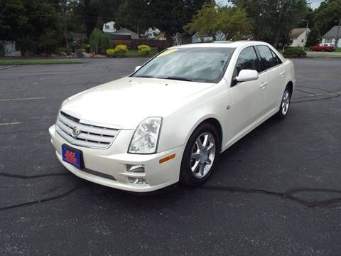 2005 Cadillac STS for sale in Lexington, KY