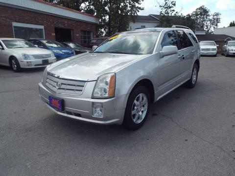 2006 Cadillac SRX for sale in Lexington, KY