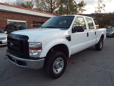 2008 Ford F-250 Super Duty for sale in Lexington, KY