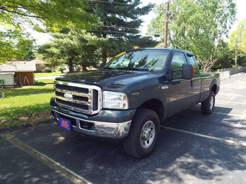 2005 Ford F-250 Super Duty for sale in Lexington, KY