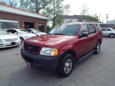 2005 Ford Explorer for sale in Lexington, KY