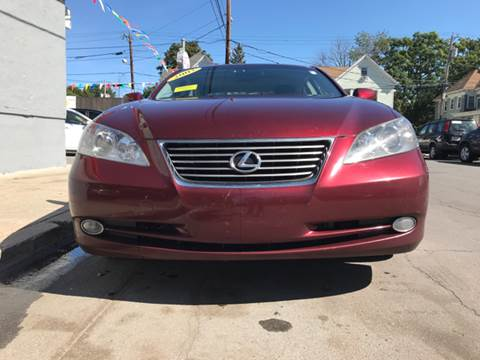 2007 Lexus ES 350 for sale in Lawrence, MA