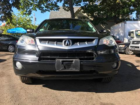 2009 Acura RDX for sale in Lawrence, MA