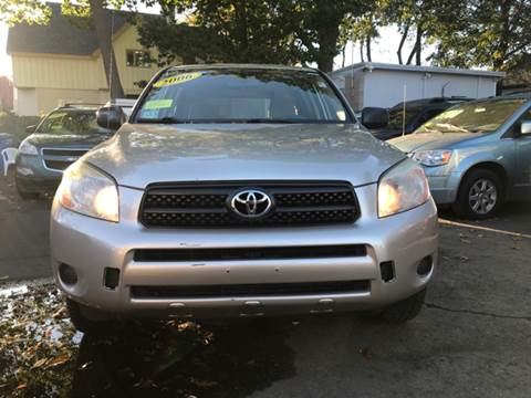 2006 Toyota RAV4 for sale in Lawrence, MA