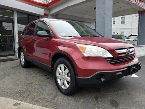 2009 Honda CR-V for sale at Choice Motor Group in Lawrence MA