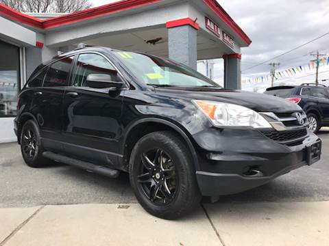 2011 Honda CR-V for sale at Choice Motor Group in Lawrence MA