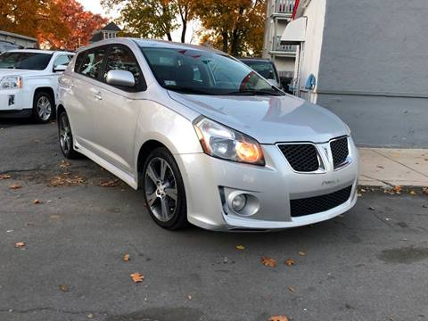 2009 Pontiac Vibe for sale at Choice Motor Group in Lawrence MA