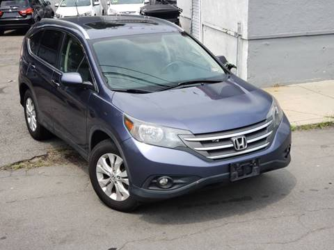2012 Honda CR-V for sale in Lawrence, MA