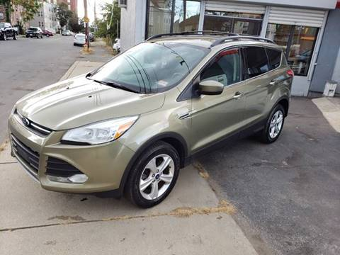 2013 Ford Escape for sale at Choice Motor Group in Lawrence MA