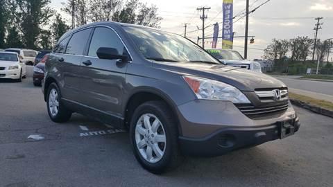 2009 Honda CR-V for sale in Lawrence, MA