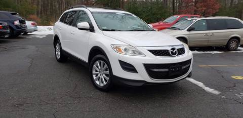 2010 Mazda CX-9 for sale at Choice Motor Group in Lawrence MA