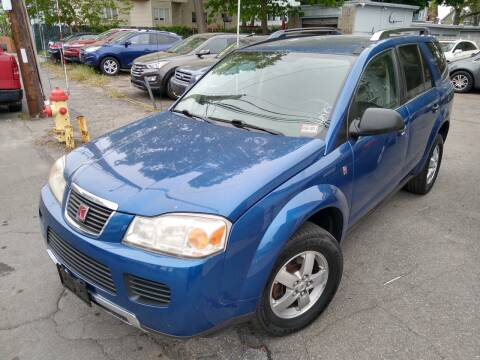 2006 Saturn Vue for sale at Choice Motor Group in Lawrence MA