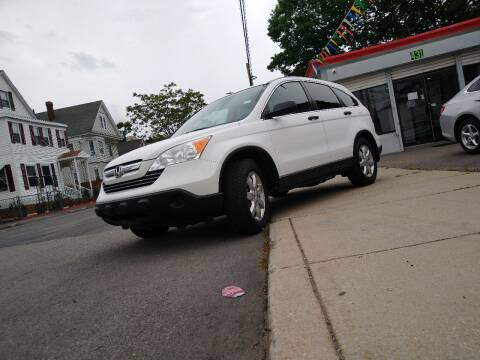 2007 Honda CR-V for sale at Choice Motor Group in Lawrence MA