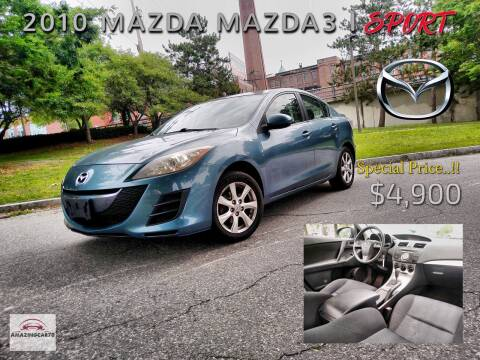 2010 Mazda MAZDA3 for sale at Choice Motor Group in Lawrence MA