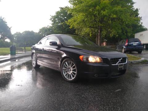 2008 Volvo C70 for sale at Choice Motor Group in Lawrence MA