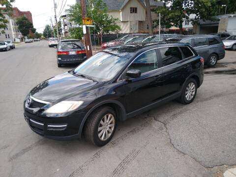 2009 Mazda CX-9 for sale at Choice Motor Group in Lawrence MA
