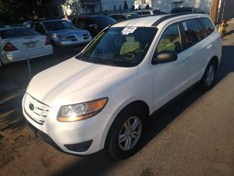 2011 Hyundai Santa Fe for sale at Choice Motor Group in Lawrence MA