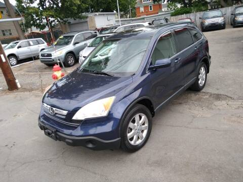 2008 Honda CR-V for sale at Choice Motor Group in Lawrence MA