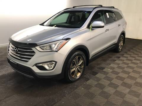 2014 Hyundai Santa Fe for sale at Choice Motor Group in Lawrence MA