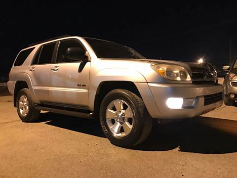 2005 Toyota 4Runner for sale at Choice Motor Group in Lawrence MA
