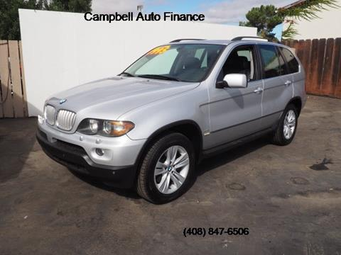 2006 BMW X5 For Sale  Carsforsalecom