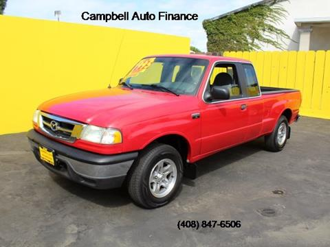 2003 Mazda Truck for sale in Gilroy, CA