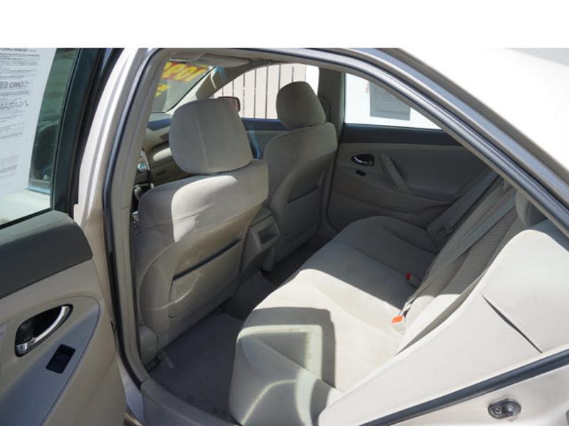 2007 Toyota Camry LE V6 4dr Sedan - Gilroy CA