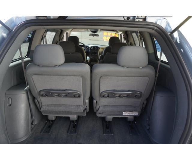 2006 Dodge Caravan SXT 4dr Mini-Van - Gilroy CA