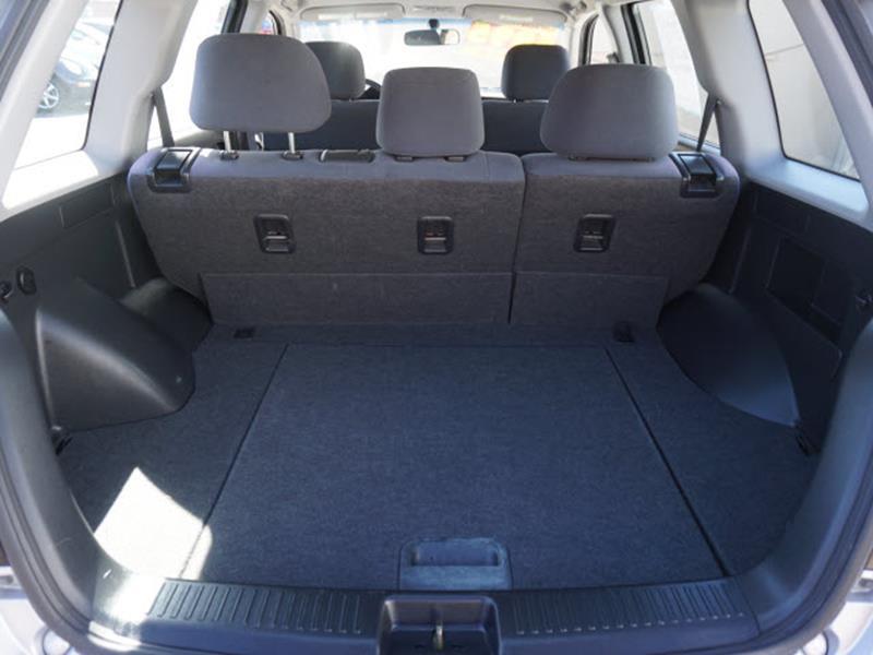 2005 Mitsubishi Outlander LS 4dr SUV - Gilroy CA