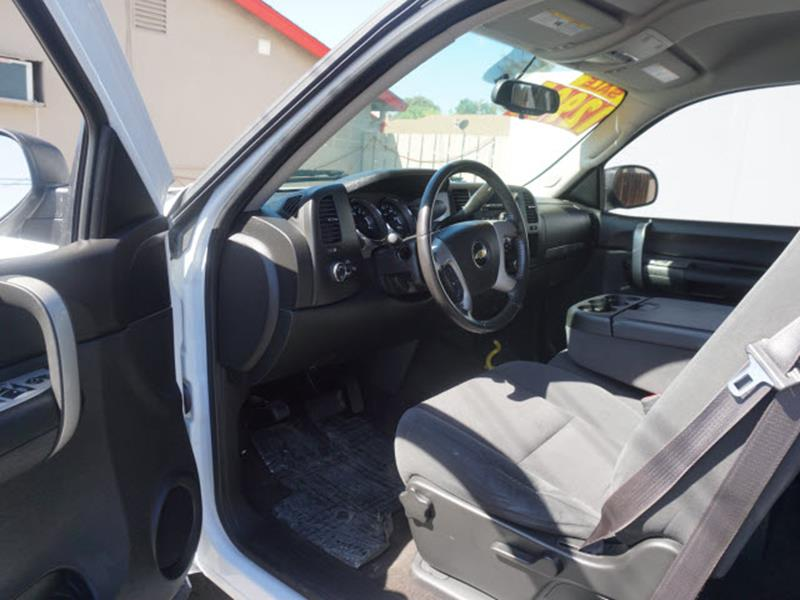 2009 Chevrolet Silverado 1500 LT - Gilroy CA