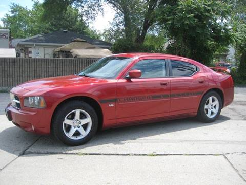2010 Dodge Charger for sale in Eastpointe MI