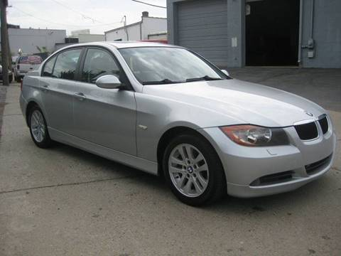 2007 BMW 3 Series for sale in Eastpointe MI