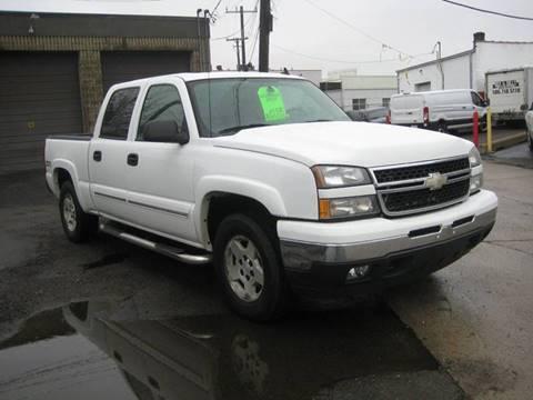 2006 Chevrolet Silverado 1500 for sale in Eastpointe, MI