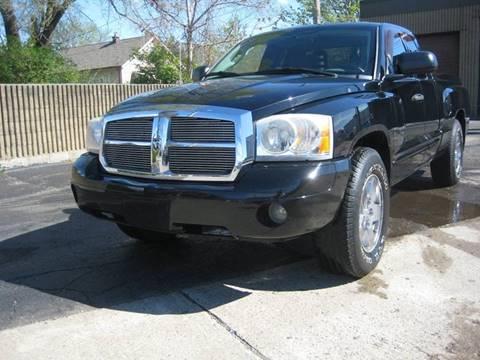 2005 Dodge Dakota for sale in Eastpointe, MI