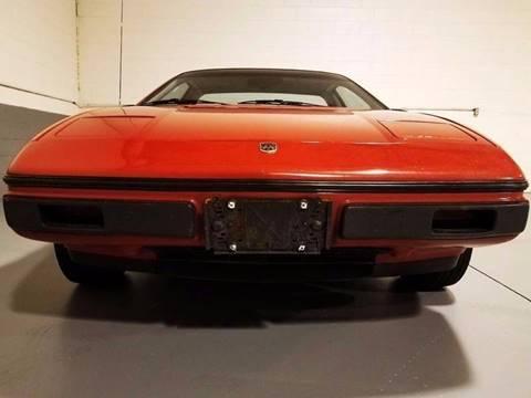 1984 Pontiac Fiero for sale in Montgomery, IL