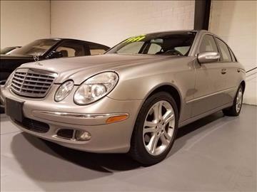 2006 Mercedes-Benz E-Class for sale in Montgomery, IL