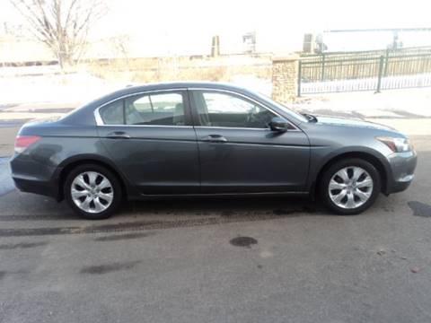 2008 Honda Accord for sale in Denver, CO