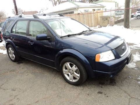 2006 Ford Freestyle for sale at JPL Auto Sales LLC in Denver CO
