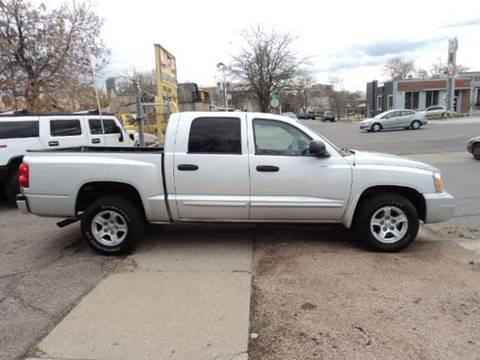 2006 Dodge Dakota for sale in Denver, CO