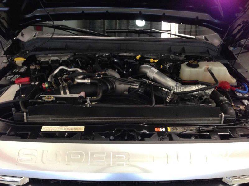 2016 Ford F-350 Super Duty 4x2 Platinum 4dr Crew Cab 8 ft. LB DRW Pickup - Las Vegas NV