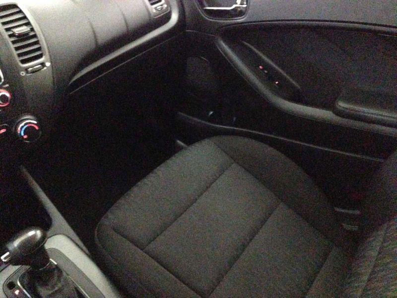2016 Kia Forte LX 4dr Sedan 6A - Las Vegas NV